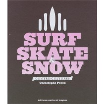 Surf, Skate & Snow, la contre culture de la Glisse