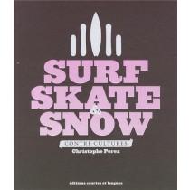 Surf, Skate & Snow, la contre culture de la Glisse