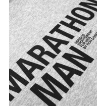 Sweatshirt Marathon Man de chez Ron Dorff