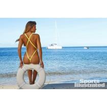 """La """"Swimsuit Issue"""" 2014 De Sport Illustated, les images."""