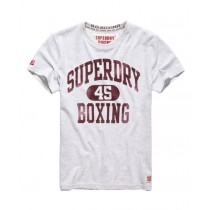 Le T-Shirt Boxing Yard Par Superdry