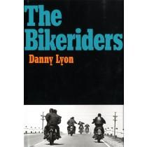 The Bikeriders de Danny Lyon