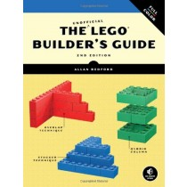 The Unofficial LEGO Builder's Guide.