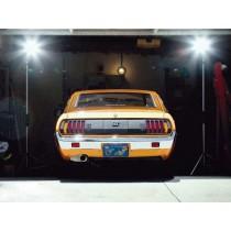 Toyota Celica: Un Fastback oublié.