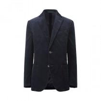 La veste en velours Cotelé chez Uniqlo