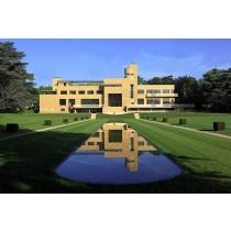 La Villa Cavrois, le chef d'oeuvre de Robert Mallet-Stevens
