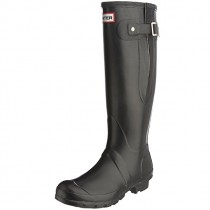 Les Wellington Boots de chez Hunter.