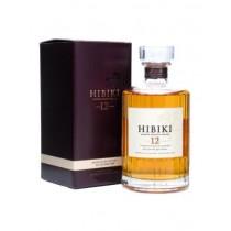 Le Whisky 12 ans d'âge HIBIKI.