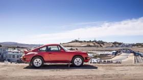 La Porsche 911 SC « Safari » de Leh Keen