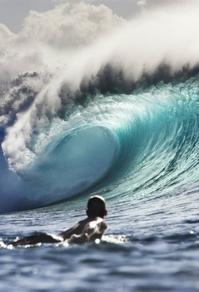 Une Bien Belle Session de Surf en 1000 Images-Secondes