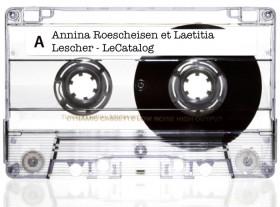 Entreview : Laetitia et Annina, les âmes jumelles