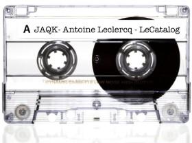 Entreview : Antoine Leclercq (JAQK) L'As de trèfle