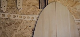 L'art du shape par Paul Reisburg de Arbo Surfboards