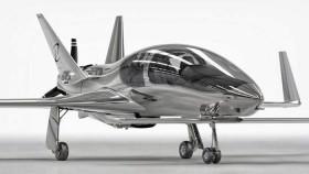 Le CO50 Valkirie: votre petit jet privé