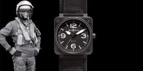 Bell & Ross, Collection Aviation