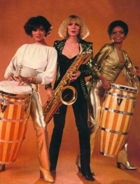 Miss Broadway Façon Belle Époque, Les 70's Comme On aime !