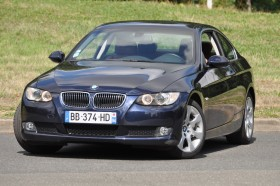 BMW 330 DA Coupé