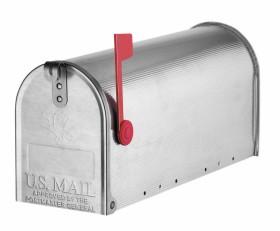 La boite aux lettres Américaine