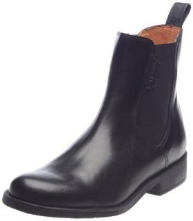 Les boots Orzac de chez Aigle.