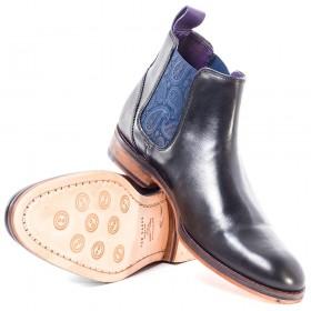 Les Boots Classiques Façon Ted Baker