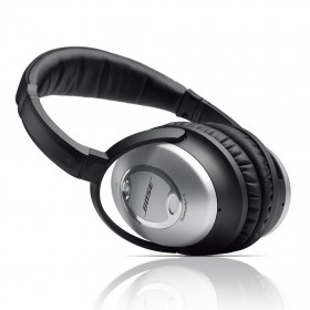 Le Casque Bose QuietComfort.