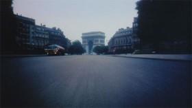 Paris à grande vitesse, avec Lelouch pour un rendez-vous.