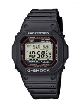 La Casio G-SHOCK DW-5600