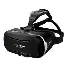 Le Casque VR Elegiant 3D