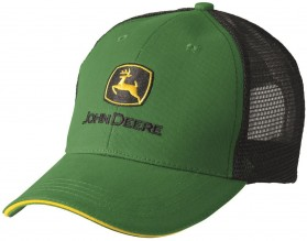 La Casquette Trucker façon John Deere