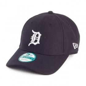 La casquette de Magnum des Detroit Tigers