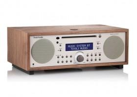 La Chaînes Hi-Fi Tivoli Audio Music System BT