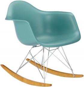 La Chaise à Bascule RAR signé Eames par Vitra