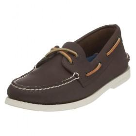 Les Chaussures Bateau de Paul Sperry