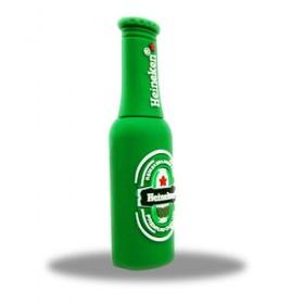 La Clé USB Heineken, la class attitude, ou pas