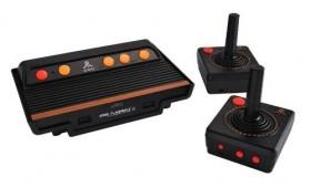La Console Atari Flashback 4.