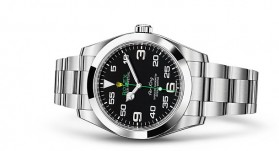 Rolex Air King, L'hommage à L'Aviation Par Rolex