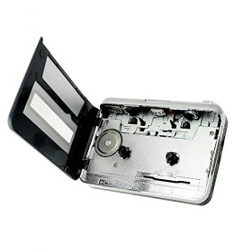 Convertisseur de cassette en CD MP3 de chez Denshine