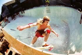 Les débuts du skate moderne avec les Z-Boys du Doggtown