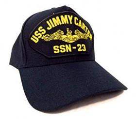 Eagle Crest, la casquette de pont de l'US Navy