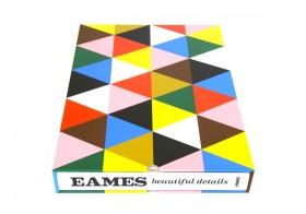 Les Beautiful Details des Eames.