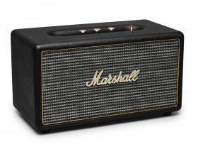 L'Enceinte PC Et MP3 20 W Façon Marshall