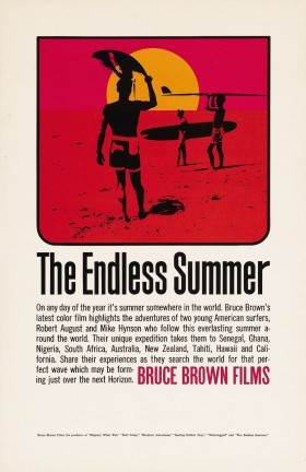 C'est à vous de décider : Endless Summer ou Endless Winter ?