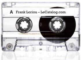 Entreview : Frank Loriou, l'oeil de l'esprit rock