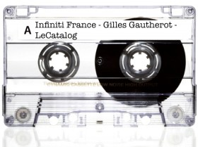 Entreview : Gilles Gautherot, (Infiniti) le gentleman à l'infini