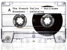 Entreview : Guillaume Rousseau, le French Taylor.