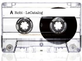 Entreview : Robi La Rockeuse Sensuelle