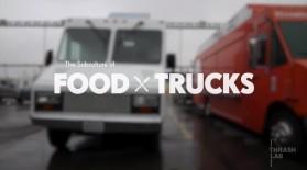 Food Truck : comment et pourquoi tout cela a commencé.