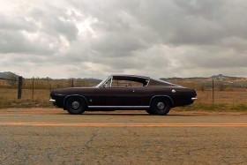 La Plymouth Barracuda Formula S de Bob Gough