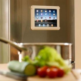 Le FridgePad ou Comment Rendre son Frigo Intelligent