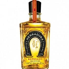 La Tequila Herradura Reposado